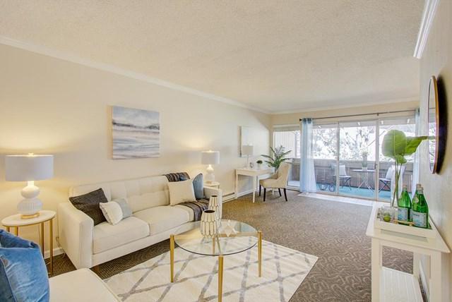 151 Buckingham Drive #242, Santa Clara, CA 95051 (#ML81728817) :: Fred Sed Group