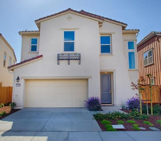 5321 Gather Way, Fairfield, CA 94534 (#ML81728845) :: Fred Sed Group