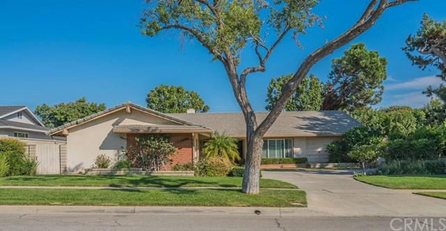 1342 N Quince Avenue, Upland, CA 91786 (#CV18250908) :: The Costantino Group | Cal American Homes and Realty