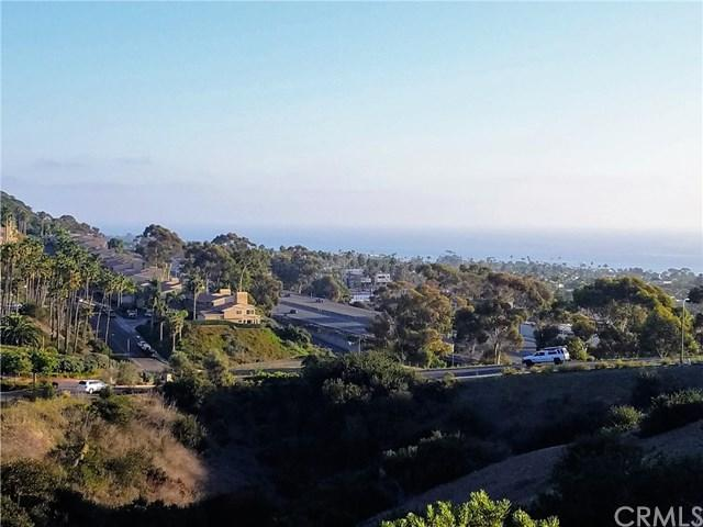 0 El Levante, San Clemente, CA 92672 (#OC18258212) :: Berkshire Hathaway HomeServices California Properties