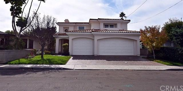 1706 Voorhees Avenue, Manhattan Beach, CA 90266 (#WS18176811) :: Fred Sed Group