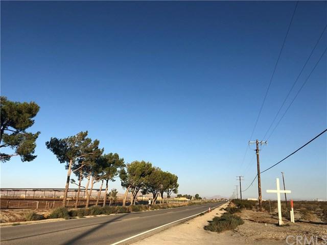 0 El Mirage Road, El Mirage, CA 92301 (#IV18258394) :: Fred Sed Group