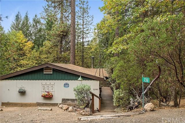 12361 Black Oak Drive, Loch Lomond, CA 95461 (#LC18258665) :: Twiss Realty