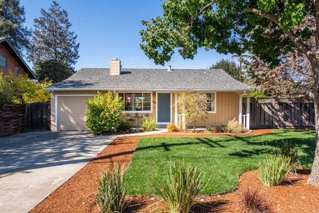 150 Meadow Drive, Palo Alto, CA 94306 (#ML81728919) :: Fred Sed Group