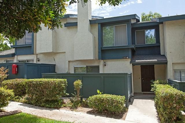 5404 Olive St, San Diego, CA 92105 (#180059685) :: Fred Sed Group