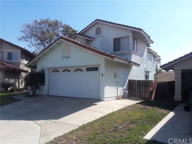 2609 Brush Creek Place, Ontario, CA 91761 (#CV18258906) :: Mainstreet Realtors®
