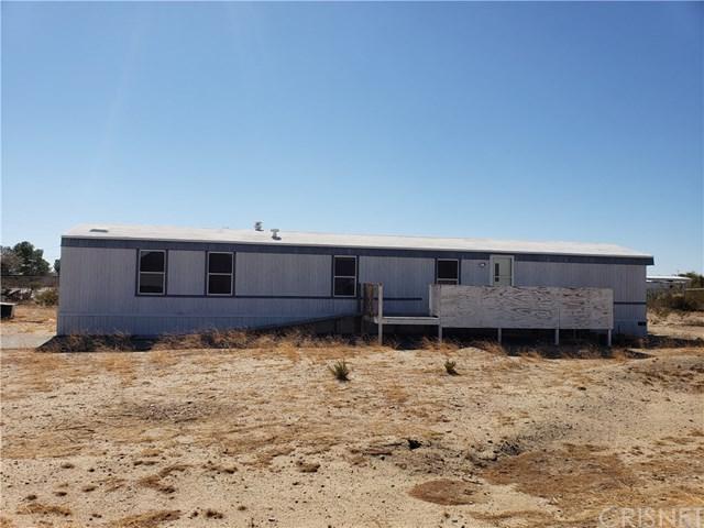 26430 Tuolumne Street, Mojave, CA 93501 (#SR18258959) :: RE/MAX Parkside Real Estate