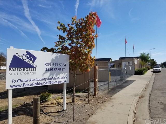 3550 Park Street, Paso Robles, CA 93446 (#SC18259231) :: RE/MAX Parkside Real Estate