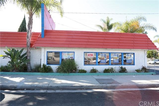 21727 S Western Avenue, Torrance, CA 90501 (#DW18259174) :: RE/MAX Masters