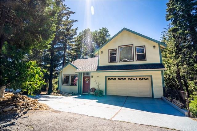 6326 Sugar Pines Circle, Angelus Oaks, CA 92305 (#CV18259368) :: California Realty Experts