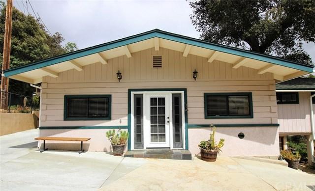 27153 Highway 76, Santa Ysabel, CA 92070 (#SW18259505) :: Fred Sed Group