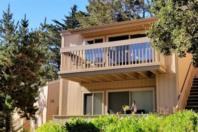 300 Glenwood Circle #282, Monterey, CA 93940 (#ML81728455) :: Fred Sed Group