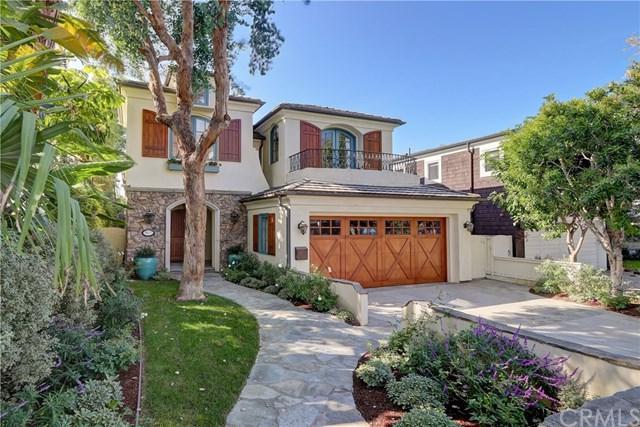 2805 Poinsettia Avenue, Manhattan Beach, CA 90266 (#SB18255739) :: Go Gabby
