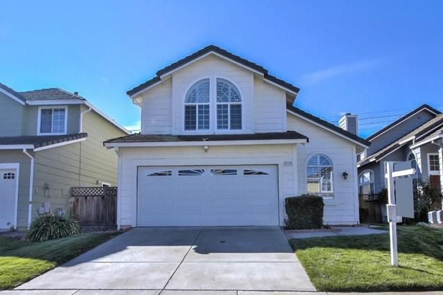 34189 Finnigan Terrace, Fremont, CA 94555 (#ML81729069) :: Fred Sed Group