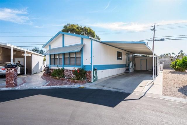 140 S Dolliver Street #56, Pismo Beach, CA 93449 (#PI18258835) :: RE/MAX Parkside Real Estate