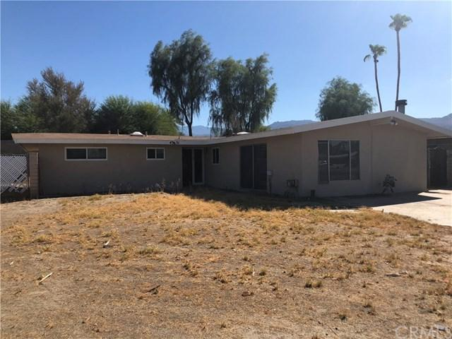 43831 Marigold Drive, Palm Desert, CA 92260 (#IV18259781) :: Fred Sed Group