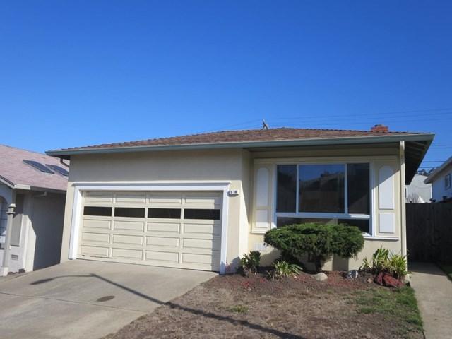 5016 Palmetto Avenue, Pacifica, CA 94044 (#ML81729116) :: Fred Sed Group