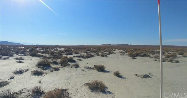 0 Near Chamisal Street, El Mirage, CA  (#SW18259886) :: Fred Sed Group
