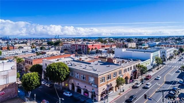 481 W 6th Street, San Pedro, CA 90731 (#SB18260180) :: Fred Sed Group