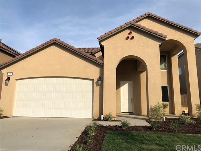 539 Alpine Way, Madera, CA 93636 (#MD18260188) :: Fred Sed Group