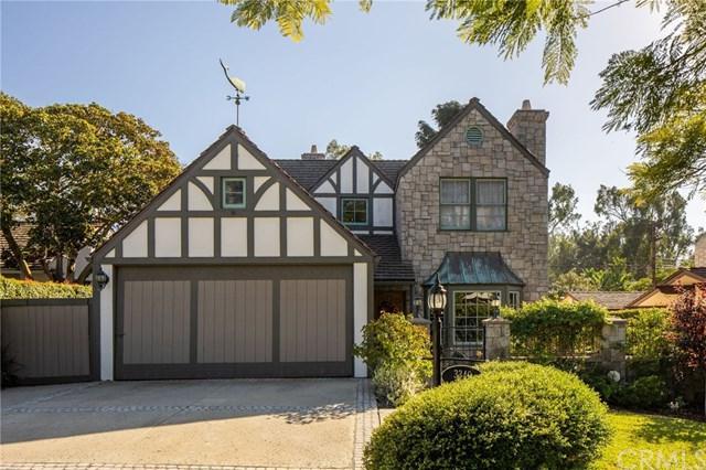 3340 Via La Selva, Palos Verdes Estates, CA 90274 (#SB18258629) :: Go Gabby