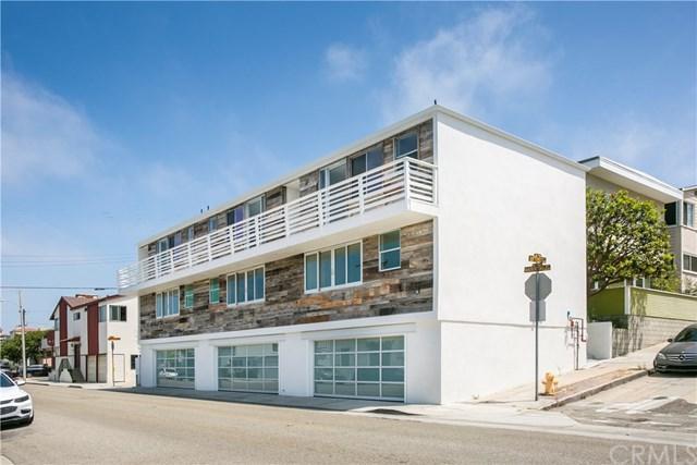 3302 Manhattan Avenue, Hermosa Beach, CA 90254 (#SB18260246) :: Fred Sed Group