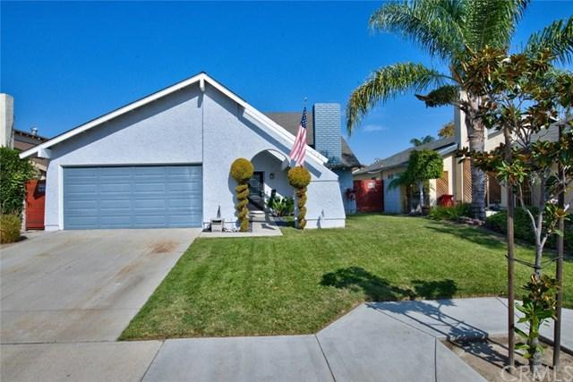 6161 Leyte Street, Cypress, CA 90630 (#PW18260385) :: Fred Sed Group