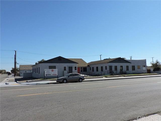 15662 K Street, Mojave, CA 93501 (#SR18260387) :: RE/MAX Parkside Real Estate