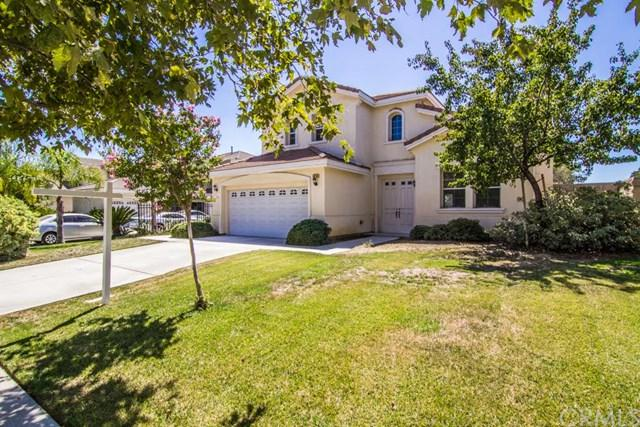 9214 Sycamore Lane, Fontana, CA 92335 (#CV18259057) :: Mainstreet Realtors®