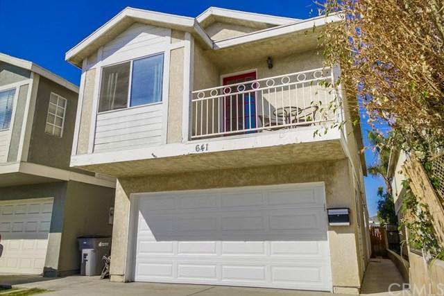 641 E Pacific Street E, Carson, CA 90745 (#PW18260659) :: Fred Sed Group