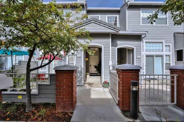 4642 Hampton Falls Place, San Jose, CA 95136 (#ML81729307) :: Mainstreet Realtors®