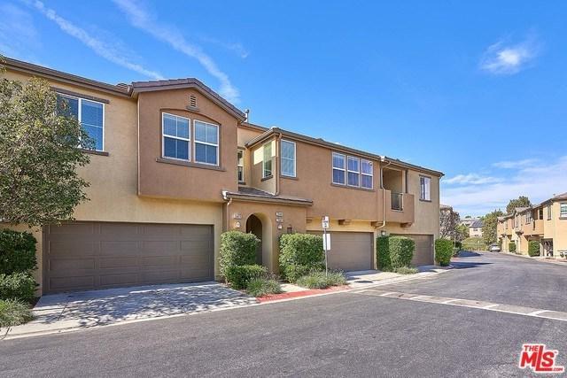 25487 Wharton Drive, Stevenson Ranch, CA 91381 (#18395826) :: RE/MAX Masters