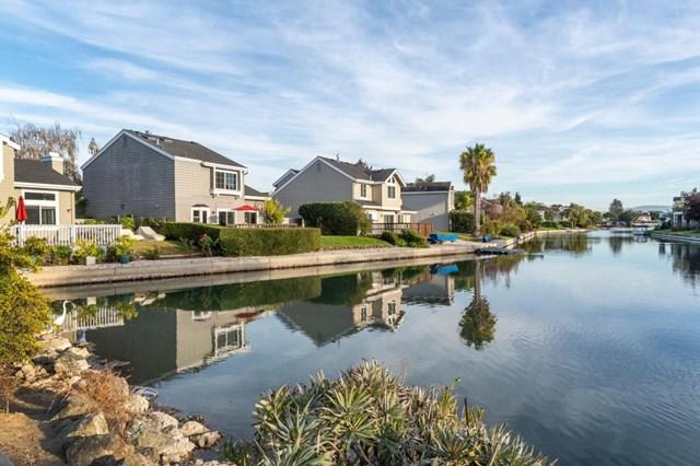 716 Newport Circle, Outside Area (Inside Ca), CA 94065 (#ML81729338) :: Fred Sed Group