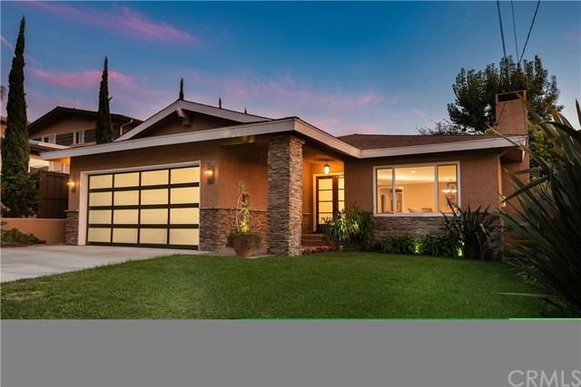 1710 11th Street, Manhattan Beach, CA 90266 (#SB18257358) :: Kim Meeker Realty Group