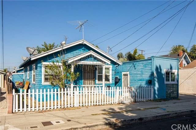 324 W 15th Street, San Pedro, CA 90731 (#SB18257284) :: Millman Team