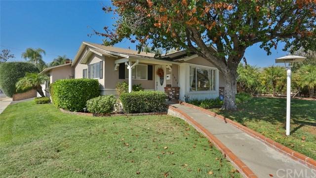 1643 Bruning Avenue, Glendora, CA 91740 (#CV18258655) :: Mainstreet Realtors®