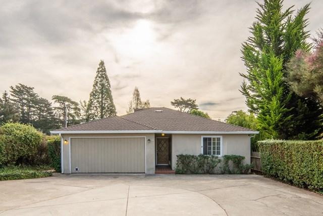452 Semple Avenue, Aptos, CA 95003 (#ML81729380) :: Fred Sed Group