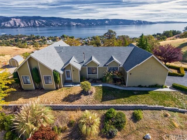 4190 Sun Drive, Lakeport, CA 95453 (#LC18261217) :: RE/MAX Masters