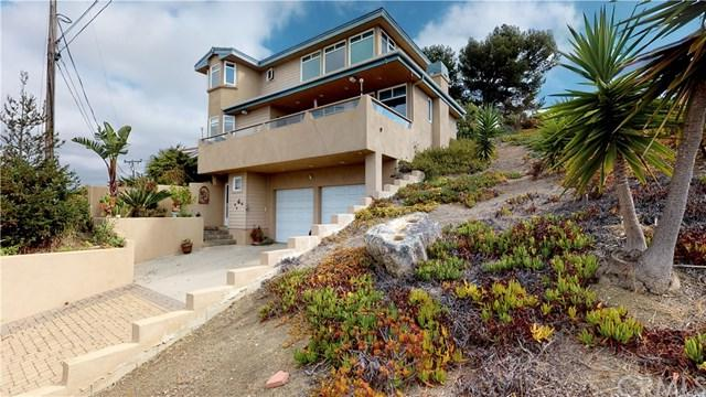 370 Kentucky Avenue, Cayucos, CA 93405 (#MC18261236) :: Nest Central Coast