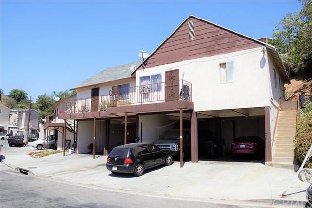 4117 Blanchard Street, City Terrace, CA 90063 (#AR18261472) :: Fred Sed Group