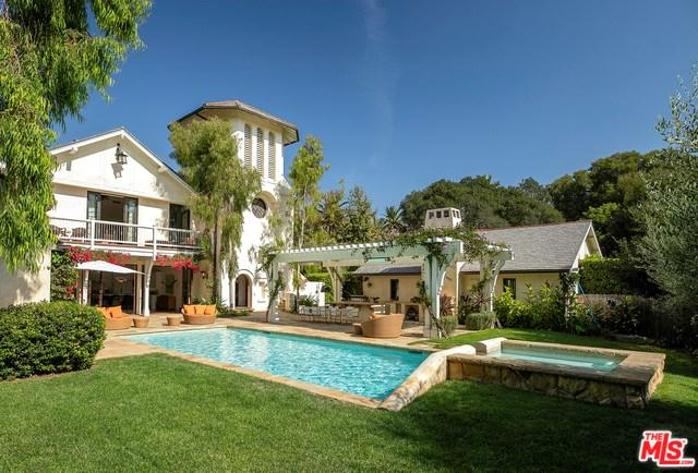 1167 Summit Road, Montecito, CA 93108 (#18401008) :: Go Gabby