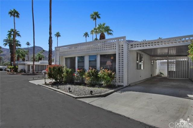 109 Bing Crosby Road, Rancho Mirage, CA 92270 (#218029482DA) :: Fred Sed Group