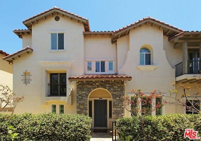 12918 Agustin Place, Playa Vista, CA 90094 (#18401980) :: Team Tami
