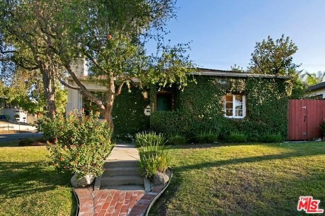 4130 Verdugo View Drive, Los Angeles (City), CA 90065 (#18401550) :: Go Gabby