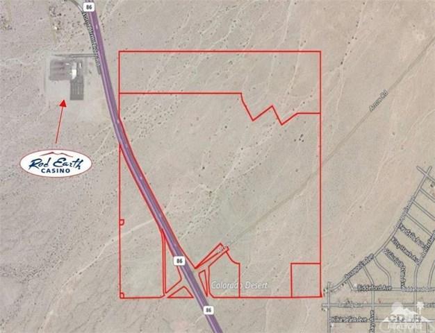 0 Expressway 86, Salton City, CA 92275 (#218030336DA) :: The Brad Korb Real Estate Group