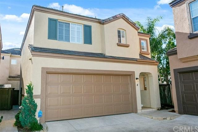 4 Rue Brittany, Lake Forest, CA 92610 (#OC18253747) :: Berkshire Hathaway Home Services California Properties