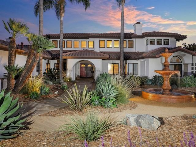 3317 Fortuna Ranch Rd, Encinitas, CA 92024 (#180060462) :: Fred Sed Group
