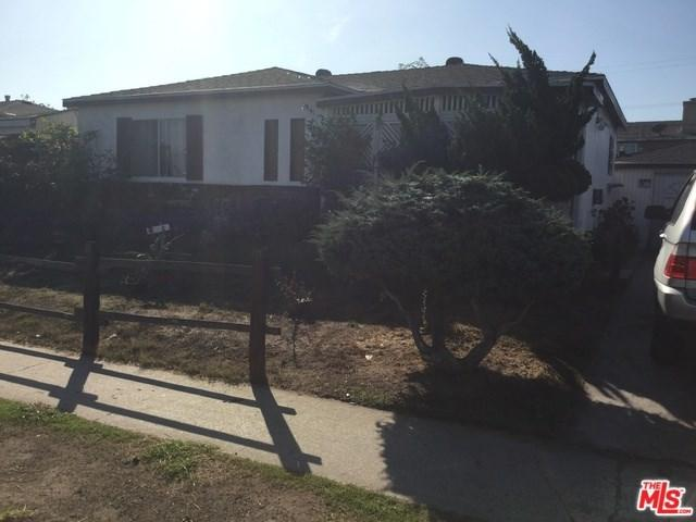 3332 W 134TH Street, Hawthorne, CA 90250 (#18402140) :: Fred Sed Group