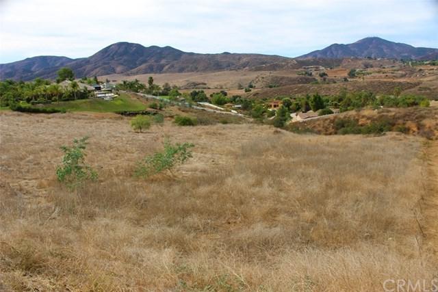 0 Presilla Drive, Jamul, CA  (#SW18261918) :: Go Gabby