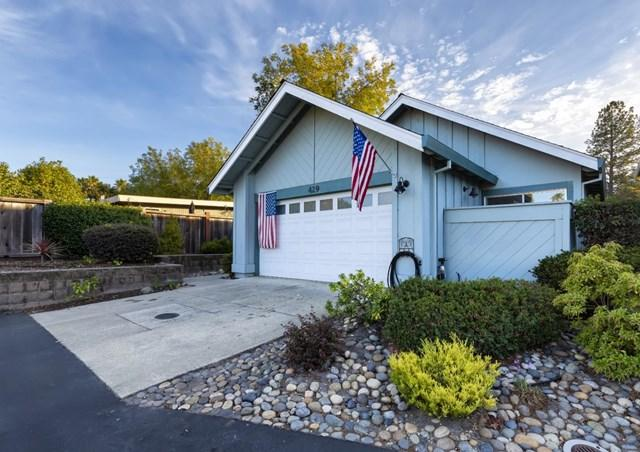 429 Lockewood Lane, Scotts Valley, CA 95066 (#ML81729475) :: Fred Sed Group